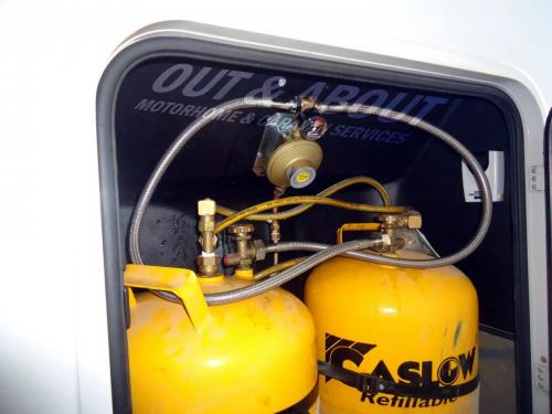 gas-locker